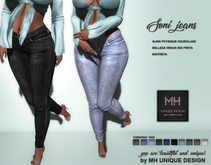 MH-Soni Jeans Collection