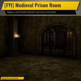 [FYI] Mesh Prison Room and Dungeon