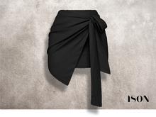 ISON - Mokatana Skirt (black)