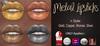 Mad' - Metal Lipsticks v2.0 [PACK] [APPLIERS]