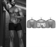 .epoch. adore boxers.  demo