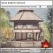 Trompe Loeil - Deja Beach Cottage [mesh]