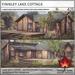 Trompe Loeil - Finnley Lake Cottage V1.1 [mesh]