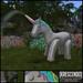 kres  unicorn water sprinkler