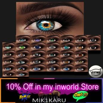 Catwa Eyes Multi Hud copy