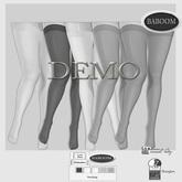 Baboom*DEMO-Stocking//HUD//Maitreya-Hourglass