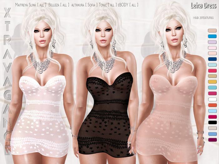 ::XT:: - Leina Dress