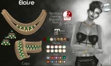 Moondance Jewels Eloise