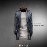 AITUI - Judd Jacket - Spring Break