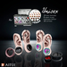 2017 ads   circular heart plugs