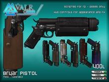 [VALR] Bryar Pistol