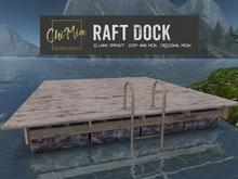 ChiMia:: Raft Dock