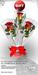 Catwa bento rose ad