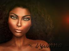 {Meghindo's} ~ Tyanna ~ Skin ~ Demo ~