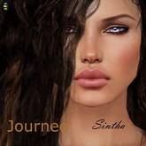Journee' ~ SINTHA~Complete Female Avatar w/Skins,Shape,HAIR,2 Eye Colors,Lip Color,Outfit,Boots,Jewelry,AO,etc.