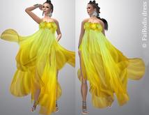FaiRodis Sun air fitmesh dress+flexi pack