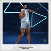 Sync'D Motion__Originals - Psycho Pack