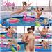 Fashiowl Poses - Splash // Box