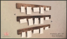 paper.crowns - adorkable wall art
