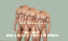 Tredente // Shape Starter Pack (Belleza Jake)