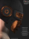 [DEMO] Paraclet Helmet
