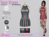Tara Dress With Hud Colours