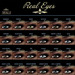 Amacci Real Eyes ~ Fat Pack, All 24 Eyes