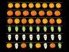 Halloween 6 Light Chains