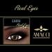 Amacci Real Eyes ~ Earth