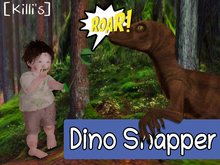 Dino Snapper