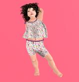 Lexxie ToddleeDoo karlita (Kid)
