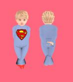 Lexxie baby_onesie with flap open Super