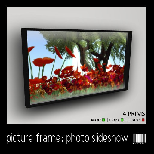 Picture Frame: Photo Slideshow
