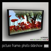 Picture Frame: Photo Slideshow