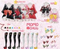 MOMOCHUU :: Hoshi - tail - Green [4]