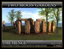 TMG - THE HENGE*