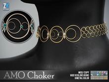 ZK - AMO Choker