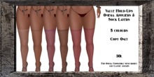 Sheer plain hold-ups Omega appliers/System layers