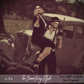 ~X.T.C Poses~ The Bonnie to my Clyde  (incl Props)