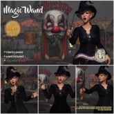Fashiowl Poses - Magic Wand BENTO // BOX