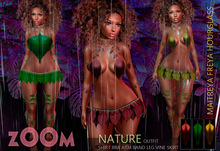 zOOm - Nature Outfit