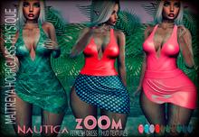 zOOm - Nautica Dress