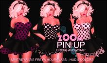 zOOm - Pin Up Dress