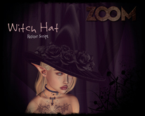 zOOm - Witch Hat