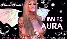 [Cinnamon Cocaine] Bubbles Aura (add & touch) MP *updated*