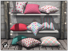 Pillow Collection One