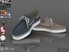 Pop roc canvas sneaker! docksides %28male%29a