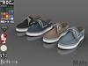 Pop roc canvas sneaker! docksides %28male%29b