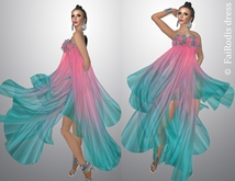 FaiRodis Sunrise air fitmesh dress+flexi pack