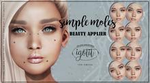 IGOTIT - SImple Moles